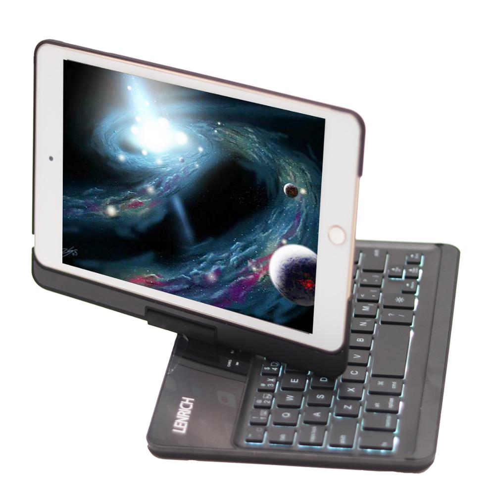 for-new-ipad-mini-5-2019-ipad-mini-4-case-keyboard-with-backlit-lenrich-slim-360-degree-rotatable-wireless-bluetooth-case