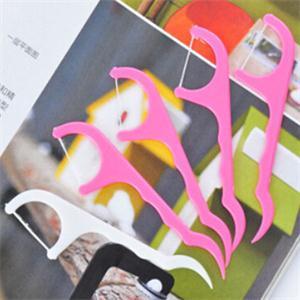 50 шт./лот зубная нить зубная резинка для полости рта инструменты для чистки зубов пластиковые зубы для ухода за зубами оптовая продажа