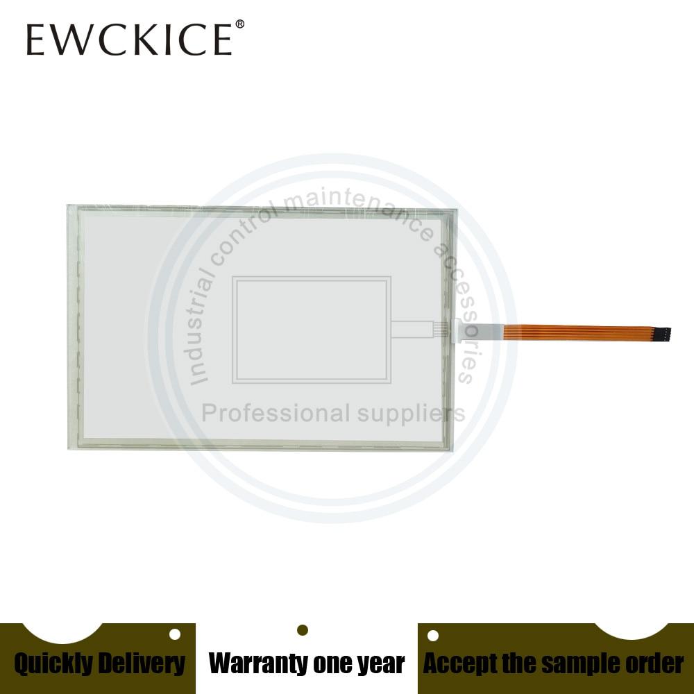 Nouveau 6AV7 863-2TA00-0AA0 6AV7863-2TA00-0AA0 IFP1500 HMI PLC écran tactile à membrane