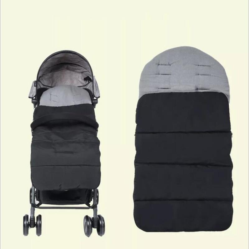 yayo plus Baby carriage sleeping stollers new born baby sleeping bag stroller sleeping bag baby baby sleep footmuff for stroller
