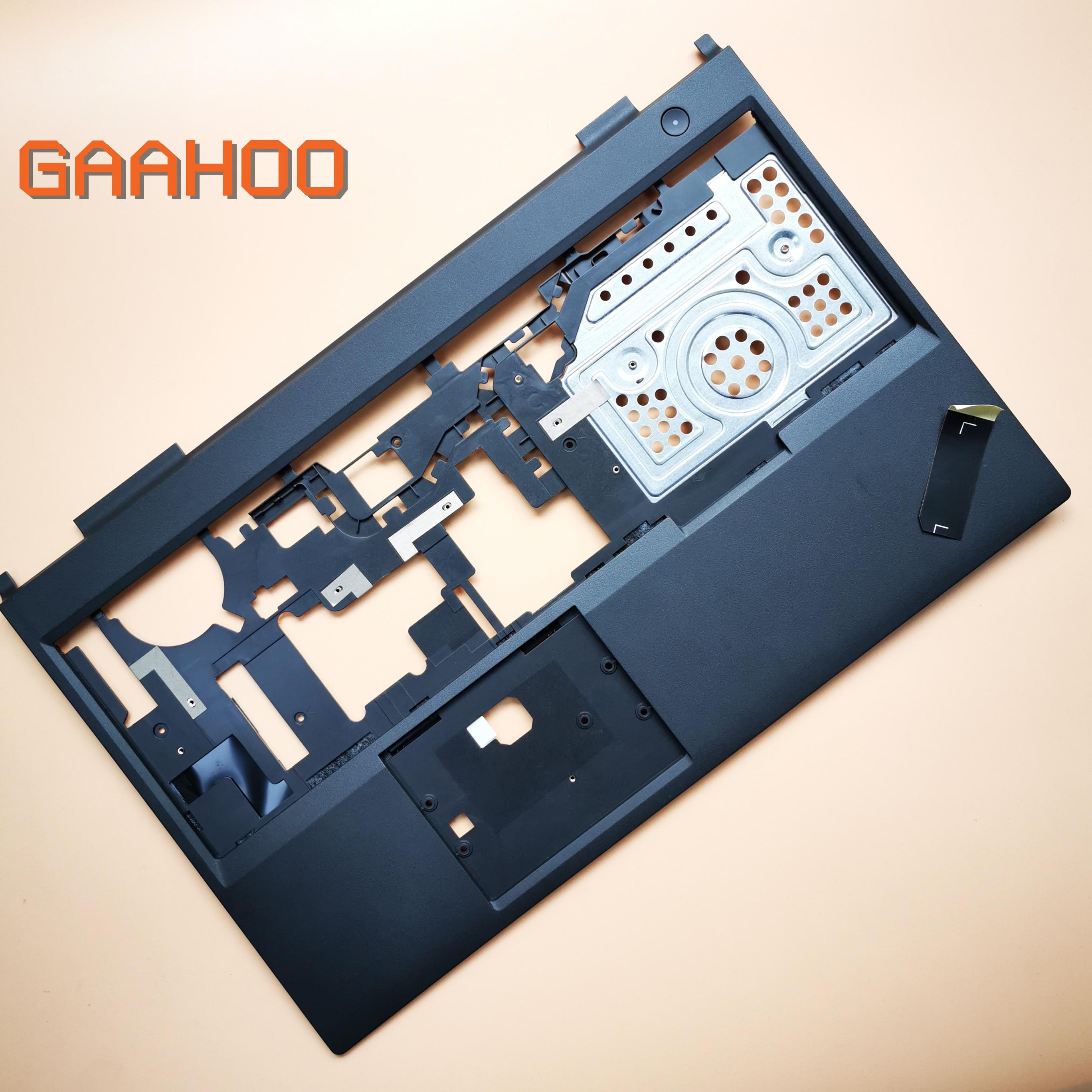 Marca nuevo portátil Original para Lenovo ThinkPad L540 Palmrest cubierta superior caso 04x4861
