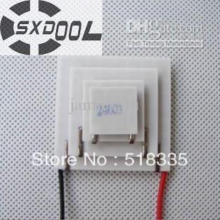 SXDOOL بلتيير 4-المرحلة متعدد المراحل التبريد TEC4-24603 الحرارية المبردة وحدات بلتيير عنصر لوحة