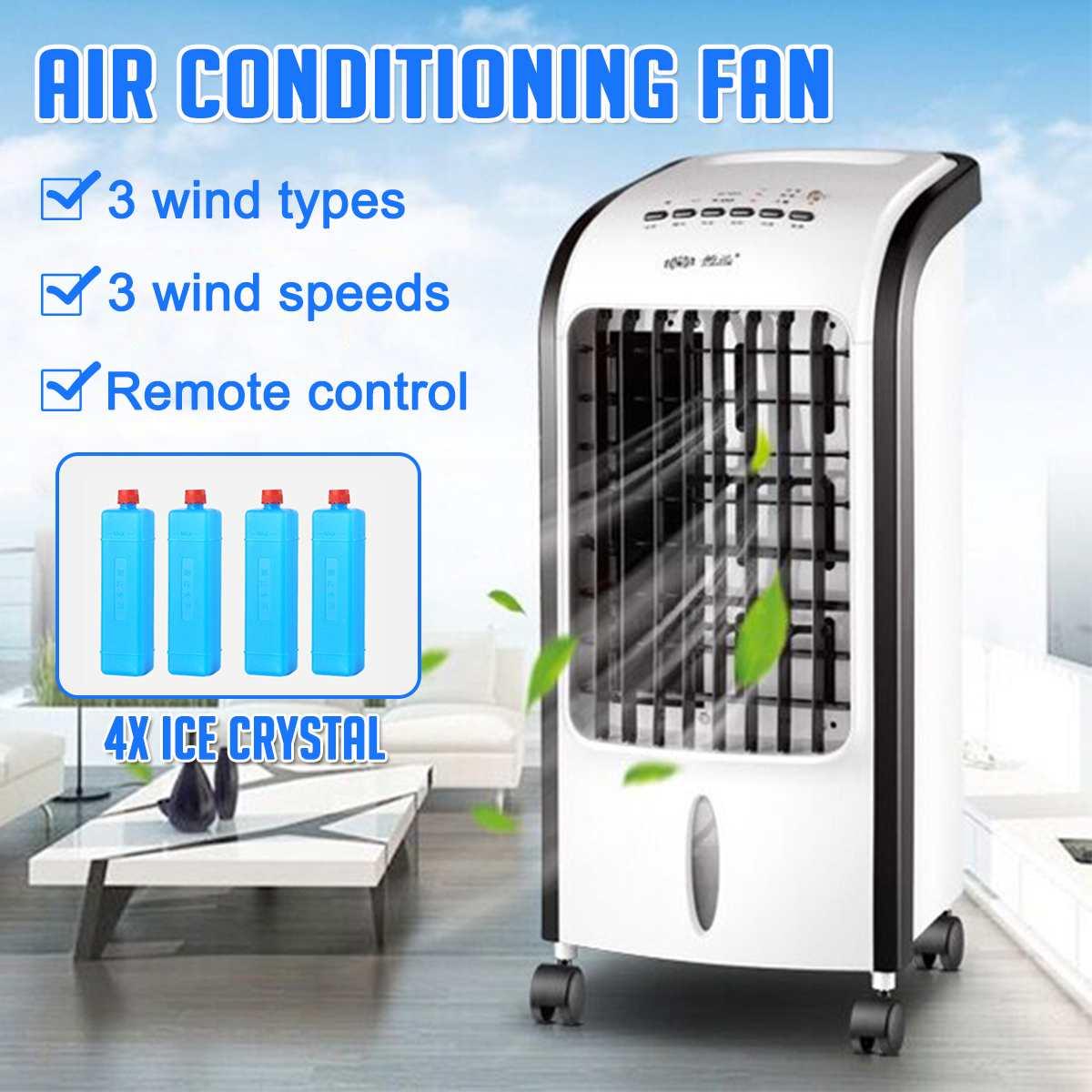 مكيف هواء محمول ، مروحة ، مرطب ، تبريد ، مكيف هواء ، مروحة ، مرطب ، 220 فولت