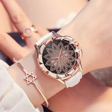 2019 Fashion Quartz Watch Women Watches Casual Ladies Girls Rhinestone Wrist Watch Female Clock Mont
