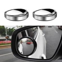BOAOSI 2x автомобильный Стайлинг Зеркало для зеркала заднего вида для Kia Rio K2 K3 Ceed Sportage 3 sorento cerato подлокотник picanto soul optima