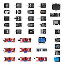 37 in 1 Doos Sensor Module Kit voor Arduino voor UNO R3 MEGA2560