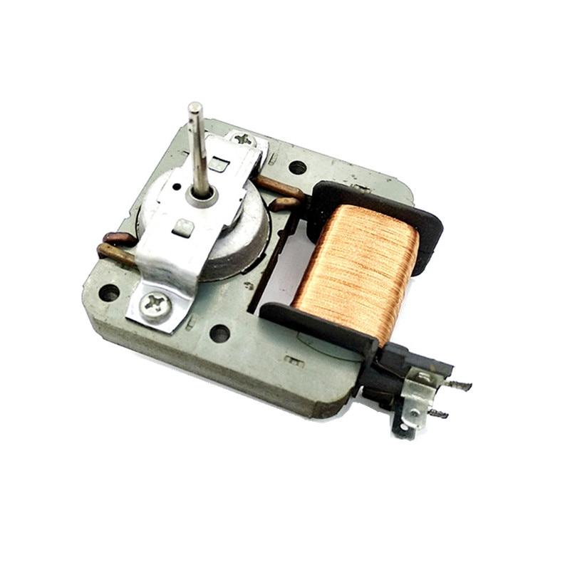 Forno a microonde Parts 2 pin Ventola di Motop 220V 18W Motore MDT-10CEF per Galanz,Midea ecc!