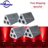 dj freedom par 3x18w rgbwa uv dmx battery powered wireless irc remote control par can led wedding par uplighting