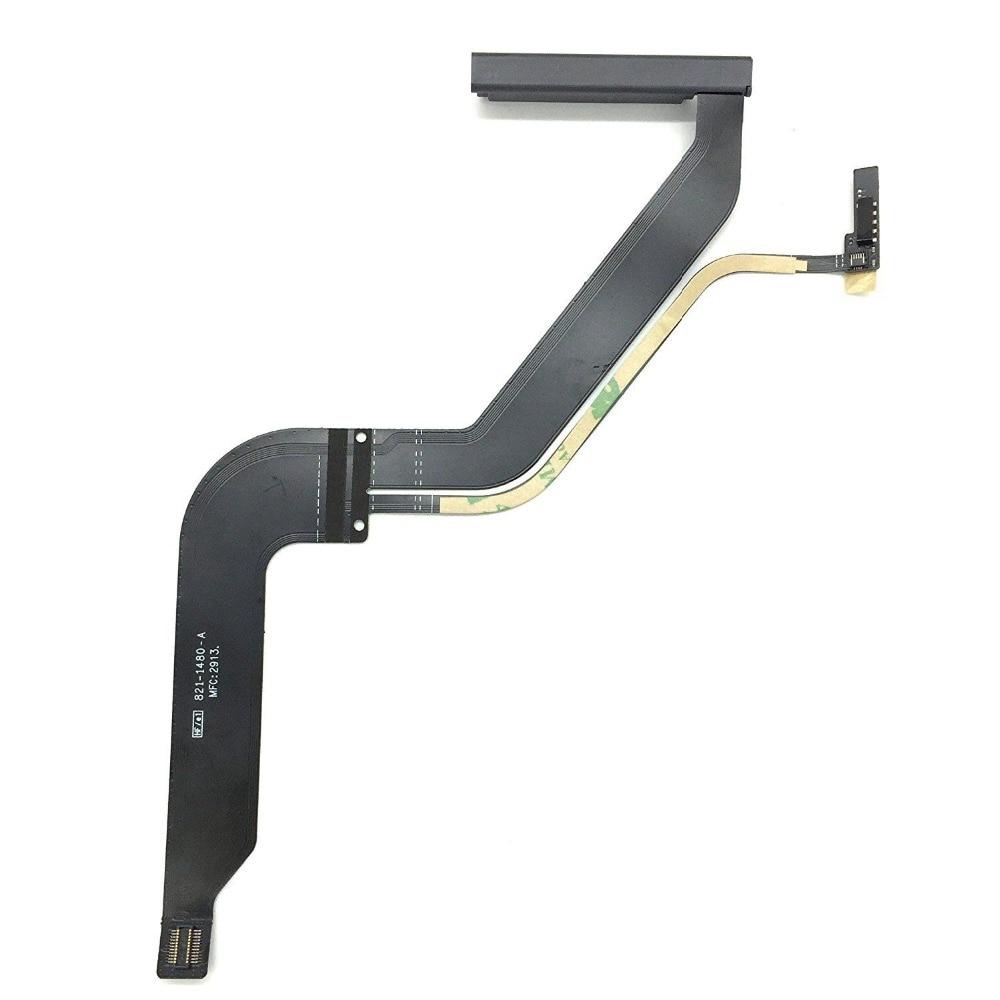 10 قطعة/الوحدة HDD القرص الصلب الكابلات المرنة 821-1480-A 821-2049-A ل ماك بوك برو أونيبودي 13
