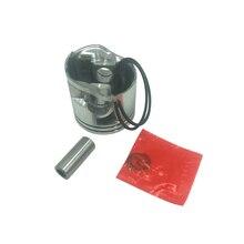 Kit de pistón de meteorito caliente para Stihl MS211 MS211C 575XP 40mm con anillos 1139 030 2001 NDS66