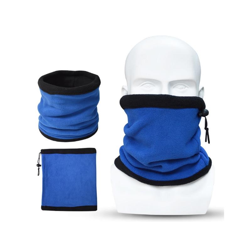 Headband Men Sport Scarf Neck Warmer Cycling Facemask Sport Buffe Bike Mask Winter Outdoors Women Headscarf Mask Bandanas Design