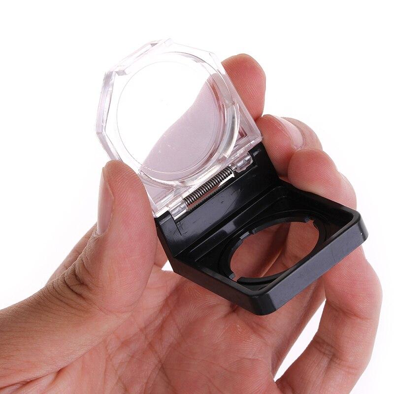 Interruptor de botón de 22Mm de diámetro, interruptor Ideal 1 Uds., contenedor Protector, cubierta de polvo, interruptores protectores, suministros