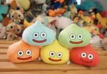Dragon Quest - Smile Slime Plush Drakee Pendant Doll Toy Kids Gift