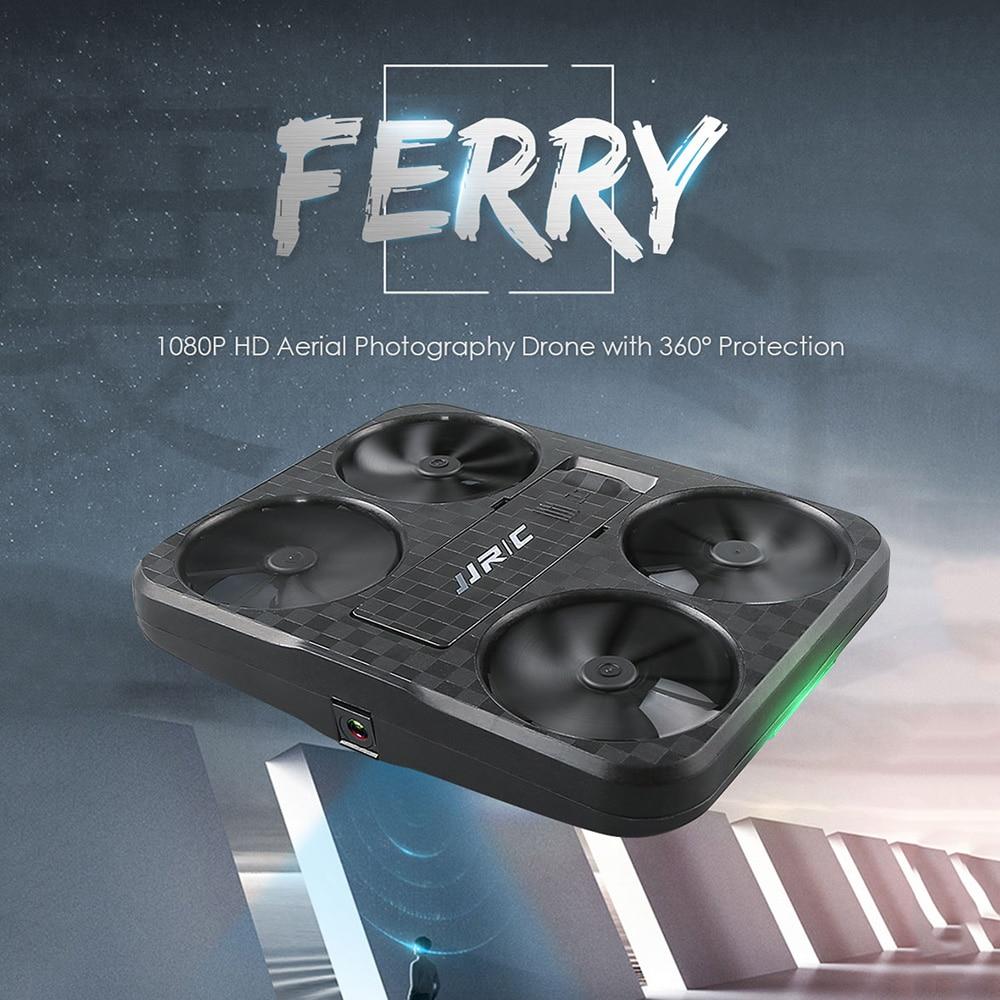 JJRC H59 Mini WiFi FPV Drone RC Drone HD 1080P Cámara G-sensor Quadcopter de Control de la aplicación de Control de altitud Micro Dron