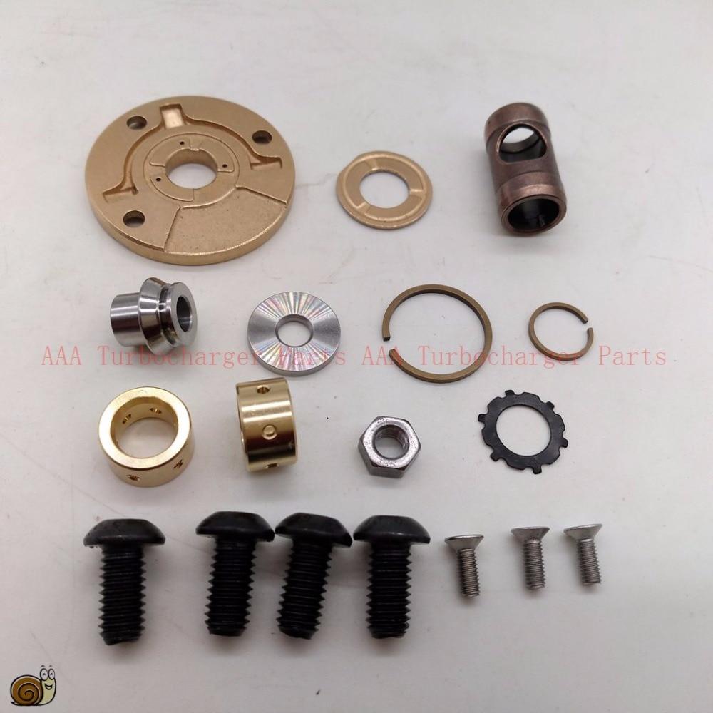 Ihir RHF5/RHF5H Turbo Reparatiesets/Rebuild Kits Leverancier Door Aaa Turbocompressor Parts