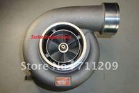 NEW HUGE GT45 T4 T4/T66 1.00 AR TRIM 600HP TURBO TURBOCHARGER COMPRESSOR