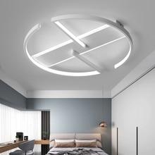 Bedroom Living room LED Ceiling Lights Modern lustre de plafond moderne LED Ceiling lamp for Children Study room