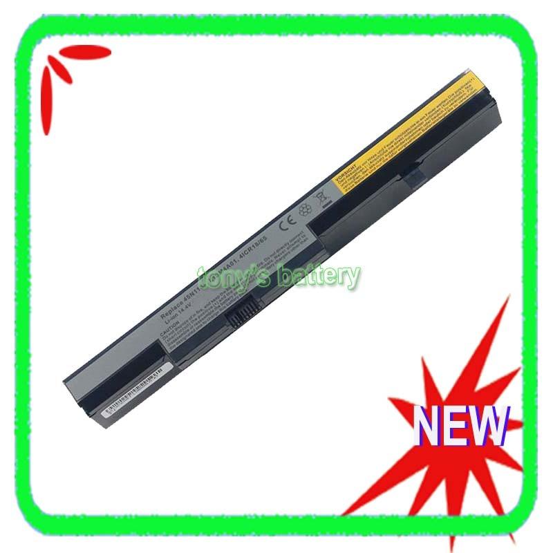 8 خلية بطارية لأجهزة لينوفو IdeaPad ممحاة B40 B50 B40-70 B50-30 B50-45 B50-70 B40-45 M4400 M4450A L13S4A01 L13L4A01 45N1187