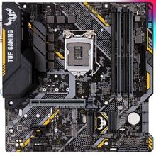 Asus TUF B360M-PLUS Gaming S carte mère LGA1151 4x DDR4 Max 64 go RAM Intel B360 jeu de puces Micro ATX HDMI SATA3 M2 DVI Original