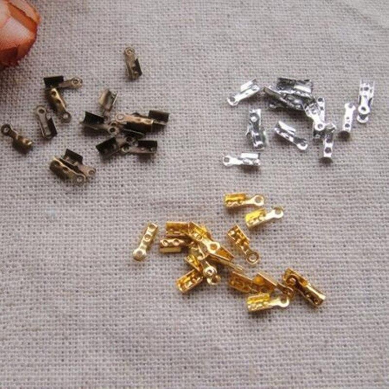 3mm cabo de cera corda de couro redondo fivela corda RX1019 Descobertas Jóias Por Atacado