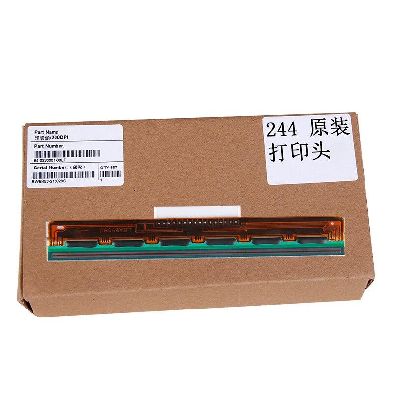 Cabezal de impresión térmica Original nuevo para TSC TTP-244Pro TTP-244Plus TTP244
