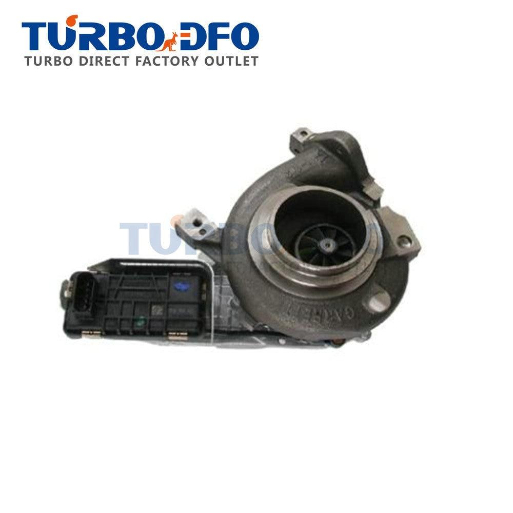 GT2256VK turbo cargador 736088 con turbina DE actuador electrónico para mercedes-benz Sprinter 216 316 416 CDI OM647 DE LA 27 156 HP