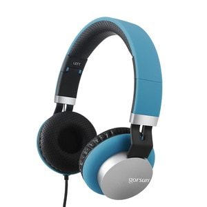 GS789 Wired Gaming Headphones Adjustable Foldable Headset Over Ear Hifi 3D Stereo music
