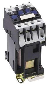 CJX2-1210Z 12A 3P+1NO DC contactor  How much do you need the voltage of order note? DC220V DC110V DC36V DC24V