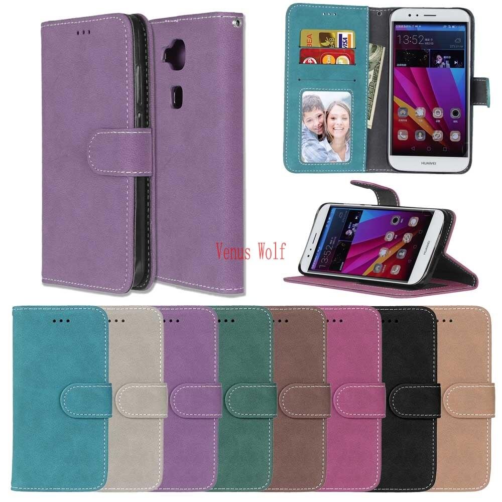 Matte Leather Case for Flip Huawei G8 G 8 RIO L01 L02 L03 AL00 TL00 Cover Phone Case for Huawei GX8 GX 8 RIO-L01 RIO-L02 RIO-L03