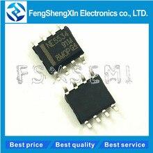 10 pcs/lot nouveau NE5534 NE5534DR SOP-8 Audio unique amplificateur opérationnel puce IC