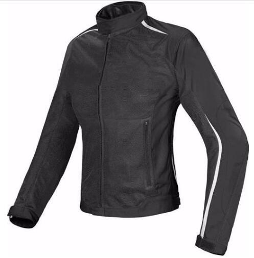 Dain D-DRY Women Motorcycle Jacket Moto GP Racing Jacket Men Summer Mesh Riding jacket With Protectors For YAMAHA Team