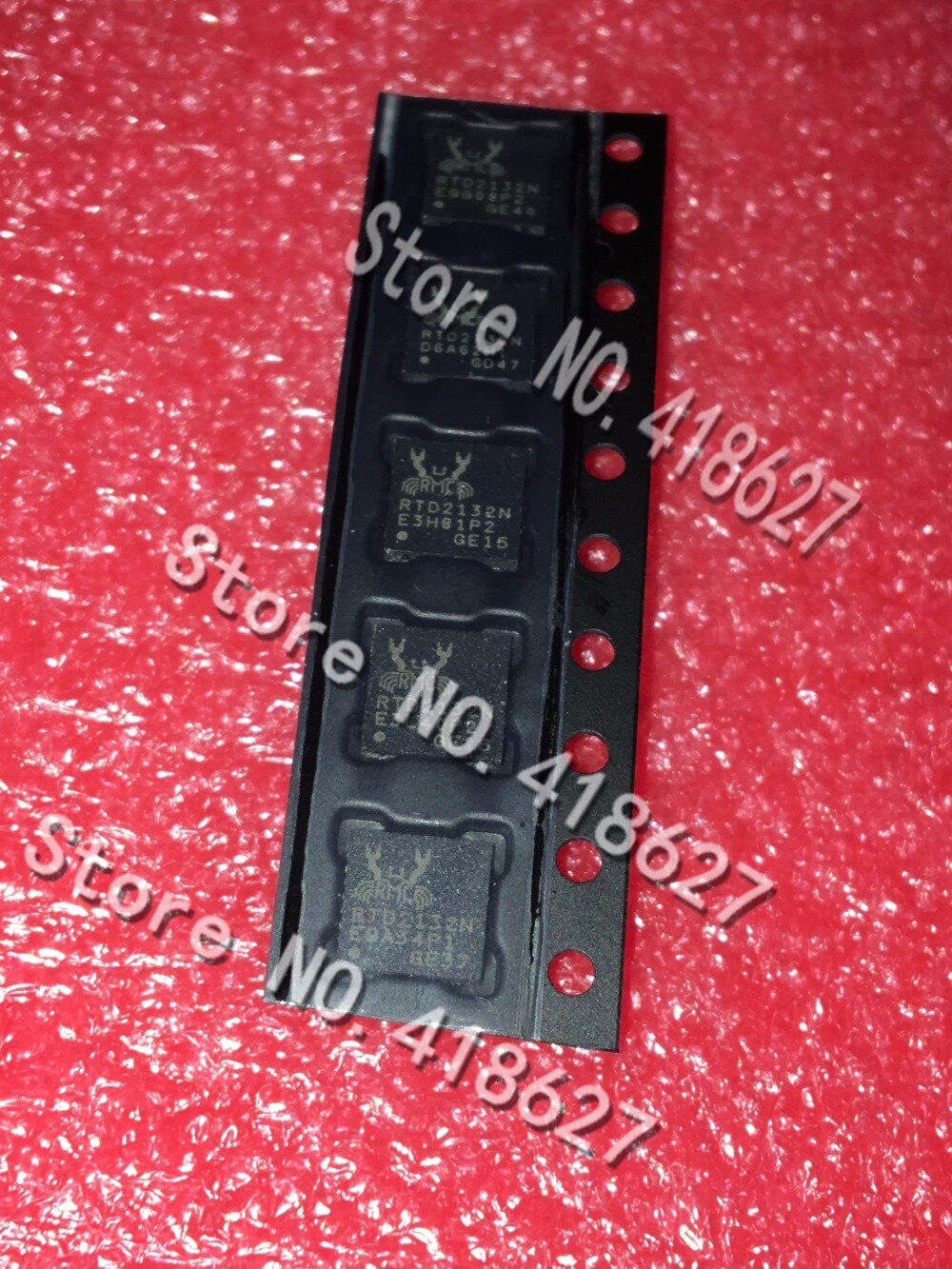 5 unids/lote RTD2132N-CGT RTD2132N QFN32