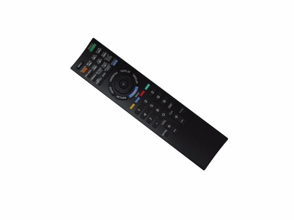 Control remoto para Sony RM-YD040 KDL-46EX600 KDL-40EX501 KDL-46EX501 KDL-55EX501 KDL-40EX400 KDL-40EX400H LED...