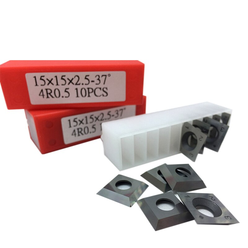 spiral cutter head replacement blades 15*15*2.5 blades for R150