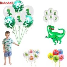 Ballons dinosaures 10 pièces   Décorations de fête danniversaire pour enfants, fête danniversaire pour enfants, ballons animaux qui marche, jouets pour enfants