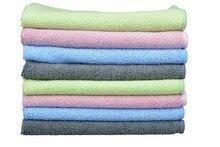 Toalla de microfibra para lavado de coches Sinland, paños de limpieza con detalles automáticos de 300gsm (paquete de 8 piezas) en 4 colores