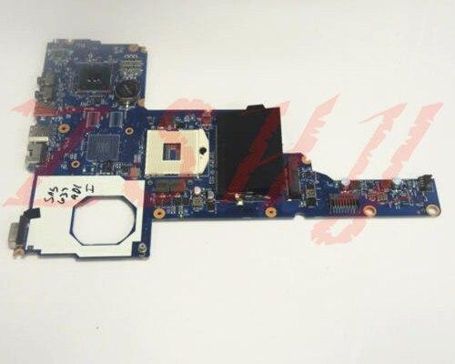 ل HP 2000 اللوحة المحمول 6050A2493101 DDR3 685107-501 شحن مجاني 100% اختبار موافق