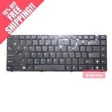 POUR Asus K43TA N82 U30 U30J U30JC U80 U80E U80V U81 UL80 X42J X43 clavier dordinateur portable