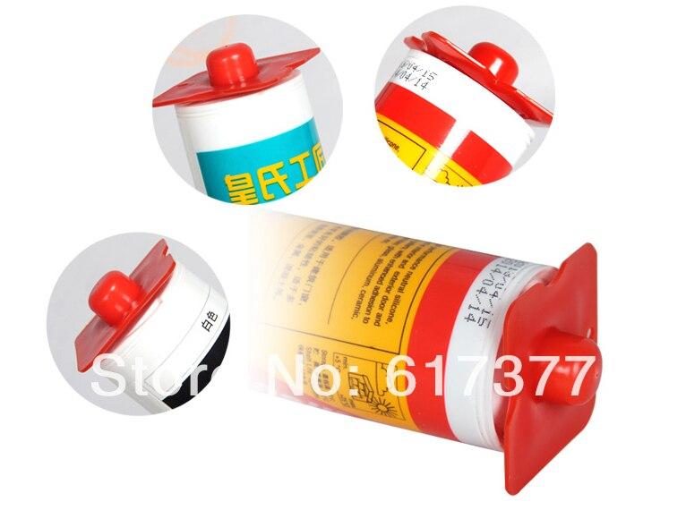 Silicone Sealant Cartridge Scraper Multifunctional Scraper Silicone Sealant Wiper