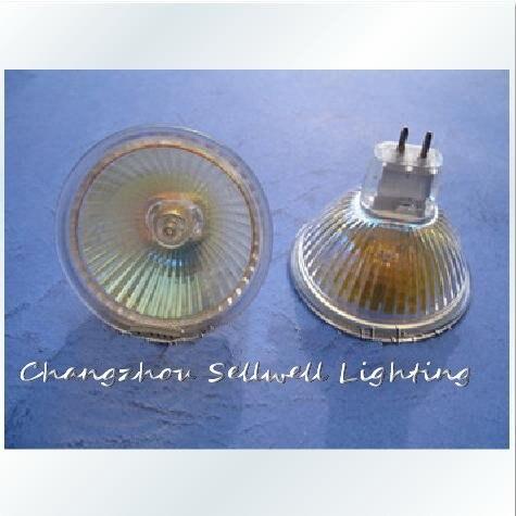 ¡Nuevo! 220v 20w Mr16 luz blanca fría iluminación direccional reflejada (fría) halógena Copa E134