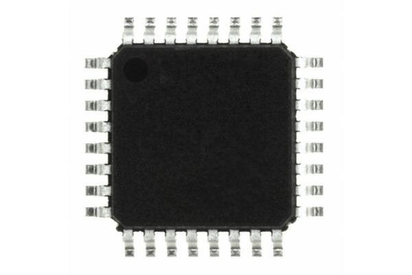 1 unids/lote PCM2706PJT PCM2706C PCM2706 PCM2706P QFP-32