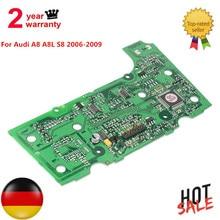AP01 3G MMI Control Circuit Board Mit Navigation Für Audi A8 A8L S8 4E1919612 4E2919612B 4E2919612L 2006-2009