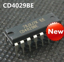 Nieuwe Ori CD4029BE Ic 4029 CD4029 16-PDIP