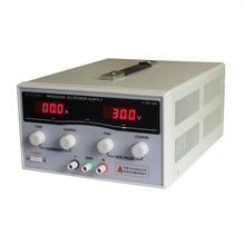 600 W KPS3020D hohe präzision Einstellbare Digital DC Netzteil 30 V/20A für wissenschaftliche forschung Labor Schalter