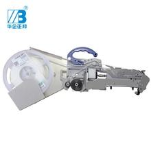 Standard Yamaha pneumatyczne CL podajnik (8mm * 4mm) dla SMT maszyna typu pick + place Brand New części zamiennych SMT YAMAHA 8*4mm podajnik JUKI