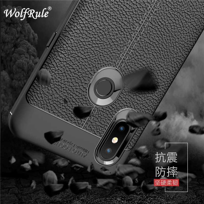 Funda Xiaomi Mi Mix 3 fundas de cuero suave de lujo a prueba de golpes para Xiaomi Mi Mix 3 Funda para Xiomi Mi Mix3 MiMix 3 Coque