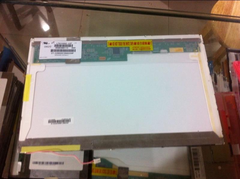 15.4 LTN154U2-L03 TELA LCD de MATRIZ DO PORTÁTIL PARA DELL D820 Laptop exibição