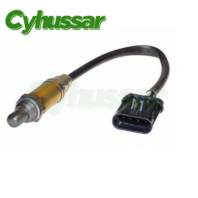 Sensor de oxigênio o2 lambda sensor apto para chevrolet zafira f75 2.0 0 258 005 650 0258005650