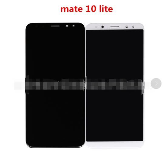 Mate 10 Lite Oringla pantalla LCD digitalizador de pantalla táctil para Huawei Mate 10 Lite pantalla Mate10 Lite Nova 2i LCD pantalla RNE-L21