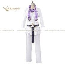 Kisstyle Mode IDOLiSH7 Osaka Sogo Uniform COS Kleidung Cosplay Kostüm, Kunden Akzeptiert